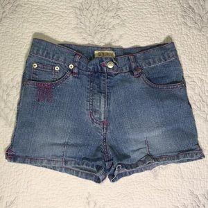 Pants - Jean shorts size 14